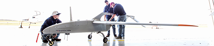 Unmanned Aerial Systems Maintenance Technician · Northland ...