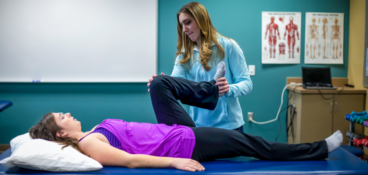 physical therapist assistant northland community technical college