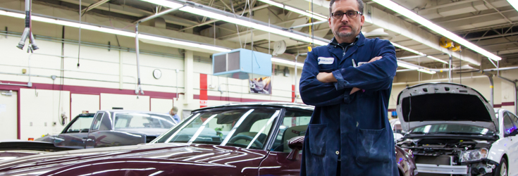 Auto Body Industry Needs More Trained Technicians (Right Now)