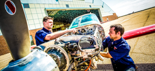 Aviation Maintenance Technology