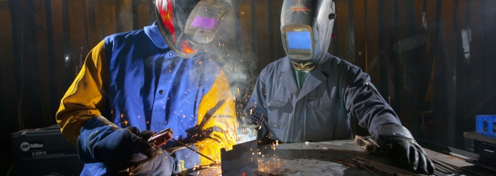 Welding major electronics what are the subjects that has to choose in college